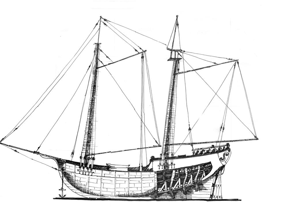 dibujo barco hundido copy