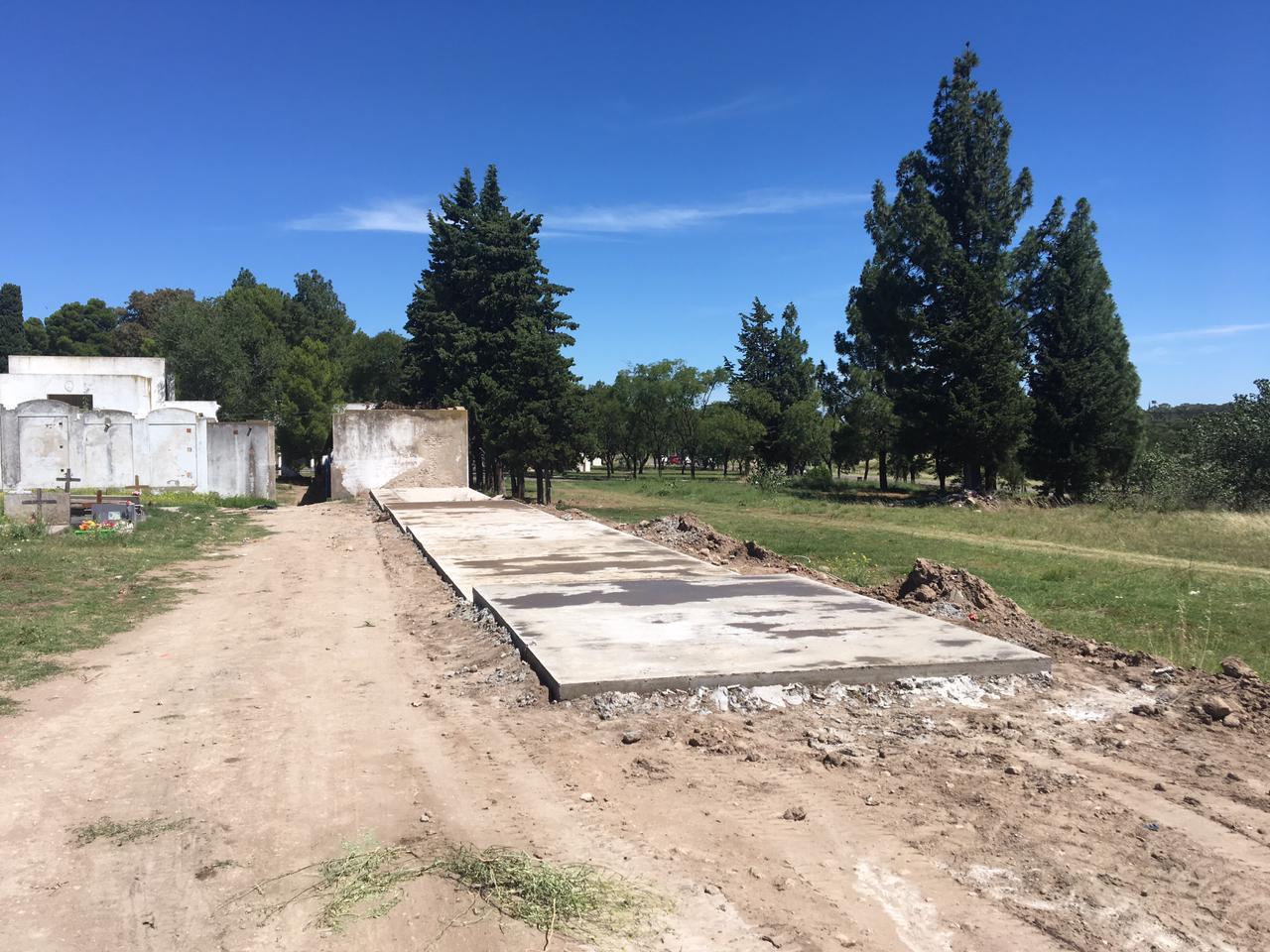 Plateas hormigon cementerio (2)